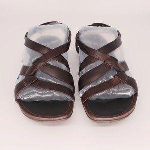 Timberland Katriel Slingback Strap Sandals Sz 8